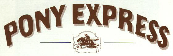 pony express essay Kids learn about the pony express from the old west riders would swap horses at stations to deliver the mail faster to and from california.